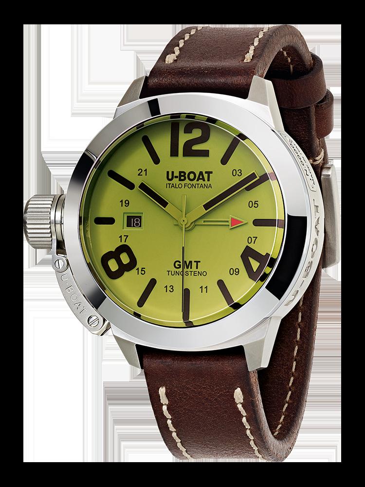 ユーボート CLASSICO 45 BE GMT