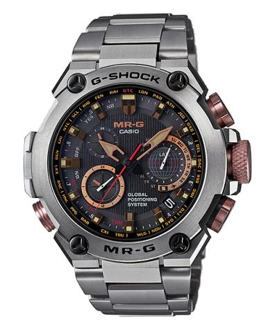 ジーショック エムアールジー MRG-G1000DC-1AJR