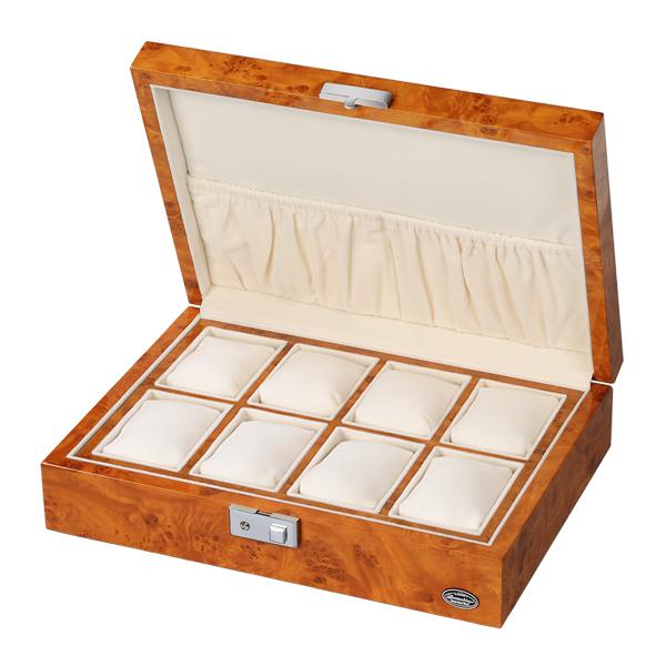 エスプリマ ウォッチ収納BOX