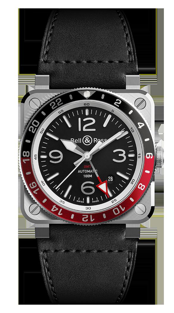 ベル&ロス BR 03-93 GMT