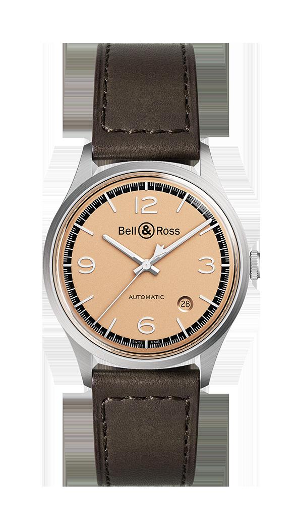 ベル&ロス BR V1-92 BELLYTANKER